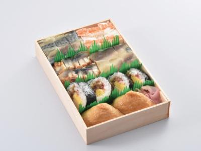 寿司折り(二合)