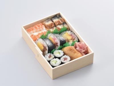 寿司折り(一合)